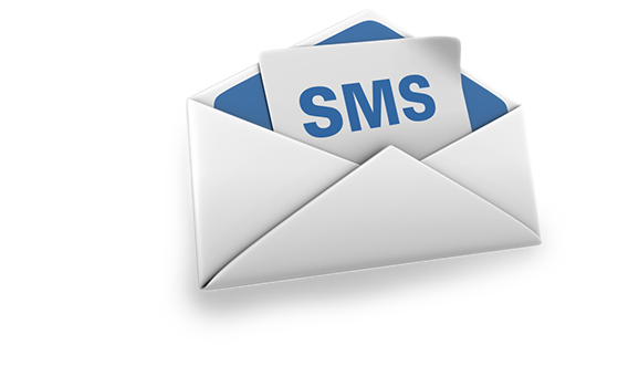 Mobile Messaging Solution main header